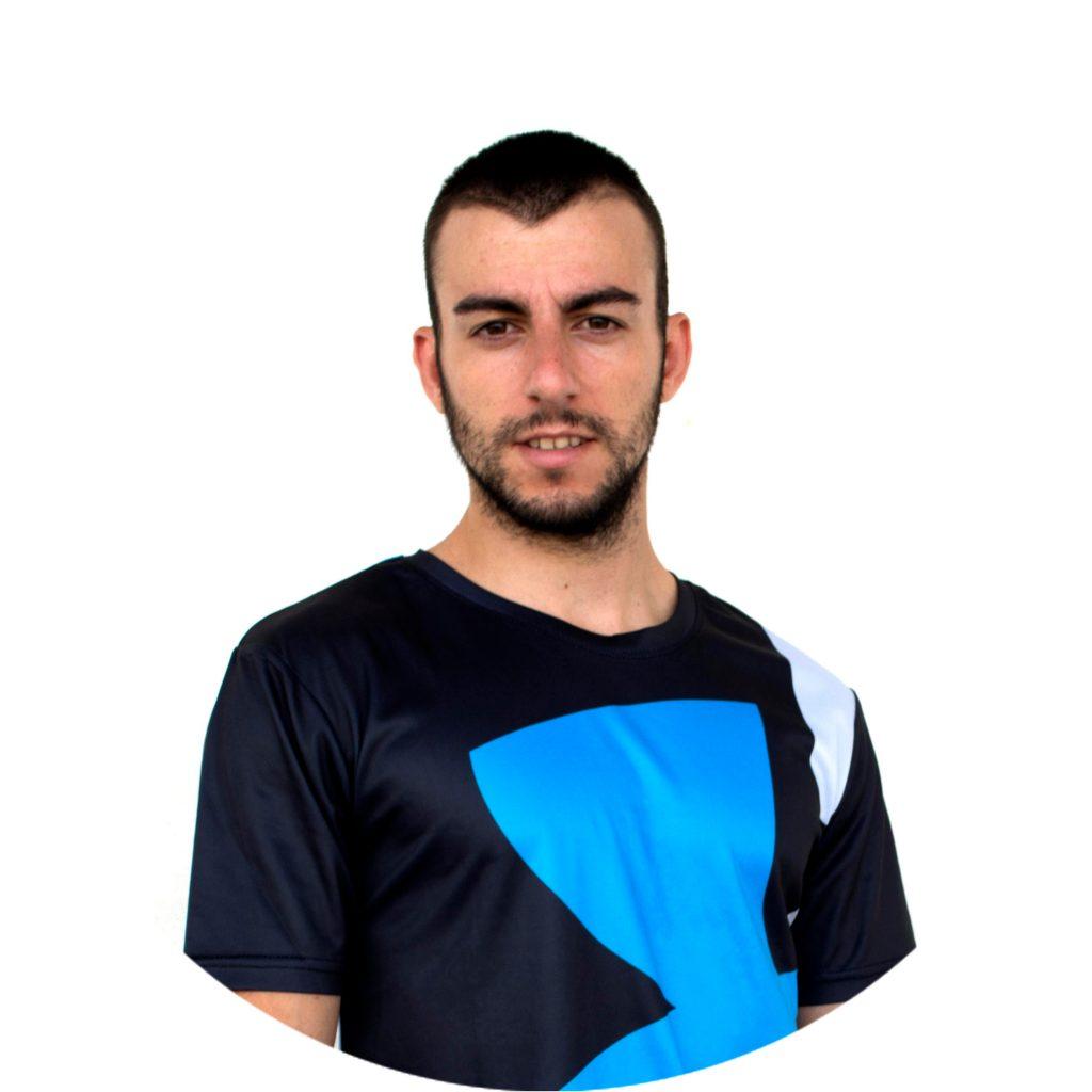Sergio Cortell